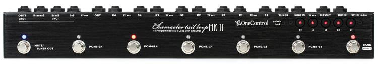 One Control Chamaeleo Tail Loop MKII image 1