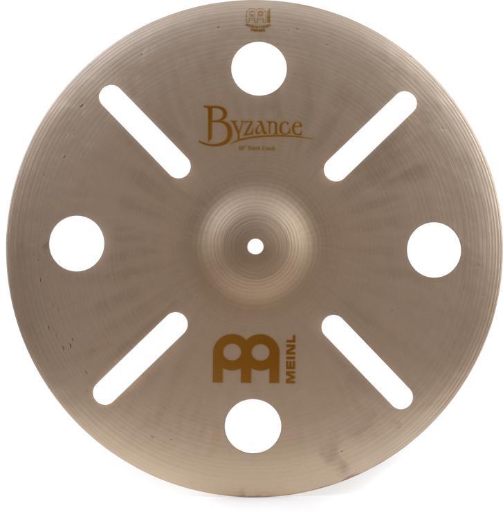 Meinl Cymbals Byzance Vintage Trash Crash - 16