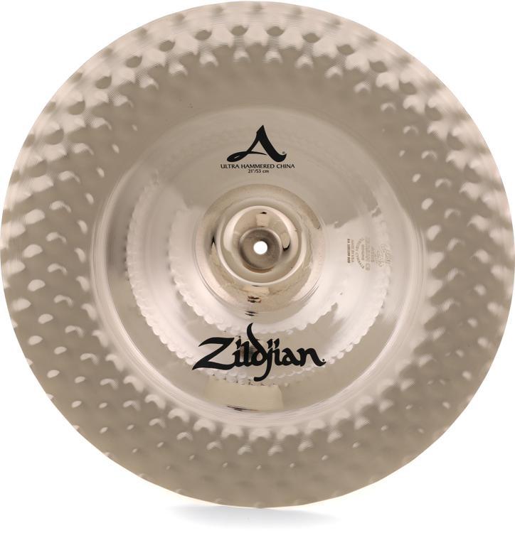 Zildjian A Series Ultra Hammered China - 21