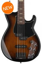 Yamaha BB734A - Dark Coffee Sunburst