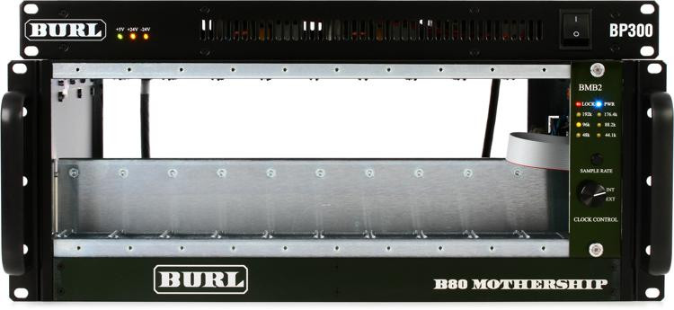 Burl Audio B80 Mothership - MADI image 1