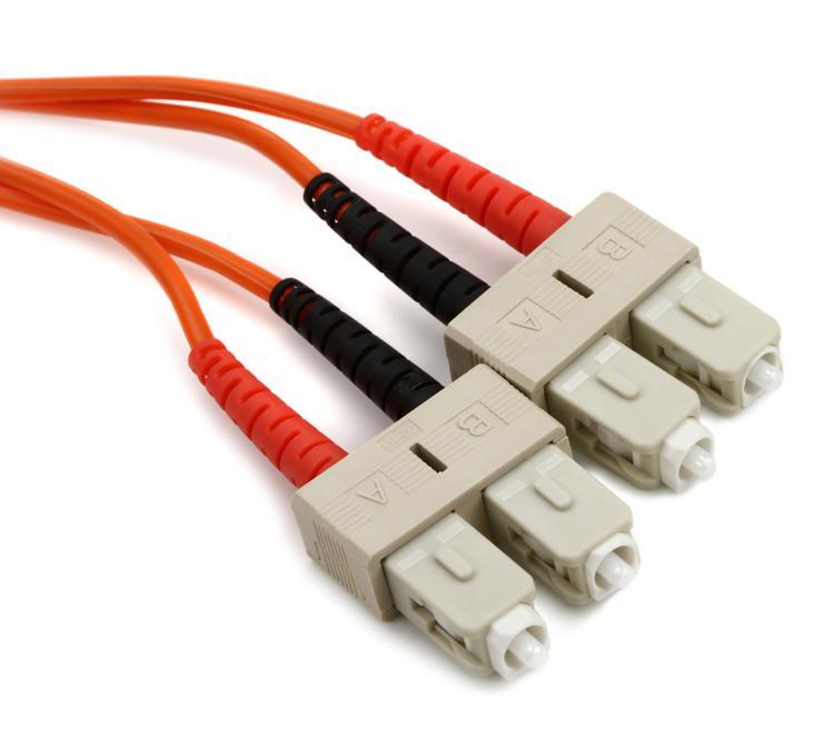Alva Optical MADI Cable - 20 meters image 1