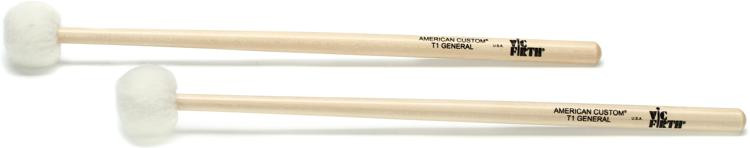 Vic Firth American Custom Timpani Mallets - General image 1