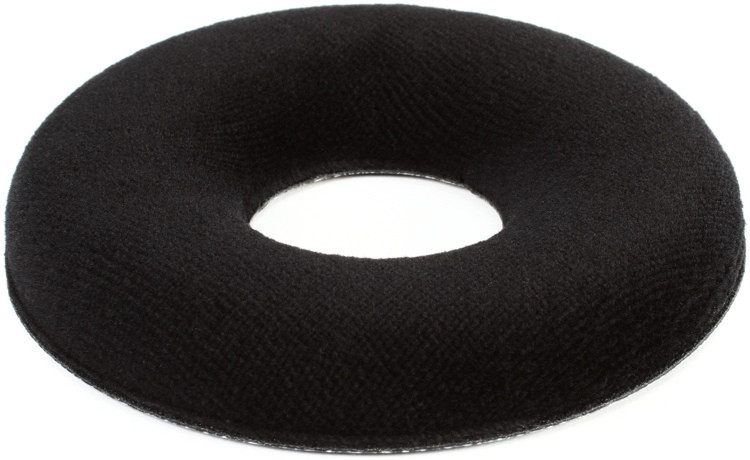 AKG 2144Z16020 Replacement Velour Earpad for K141 MKII image 1