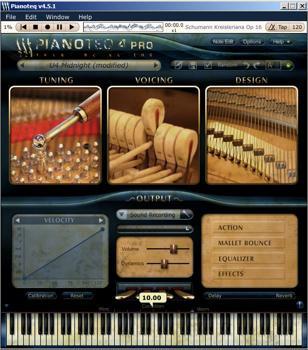 MODARTT U4 Upright Piano (requires Pianoteq) image 1