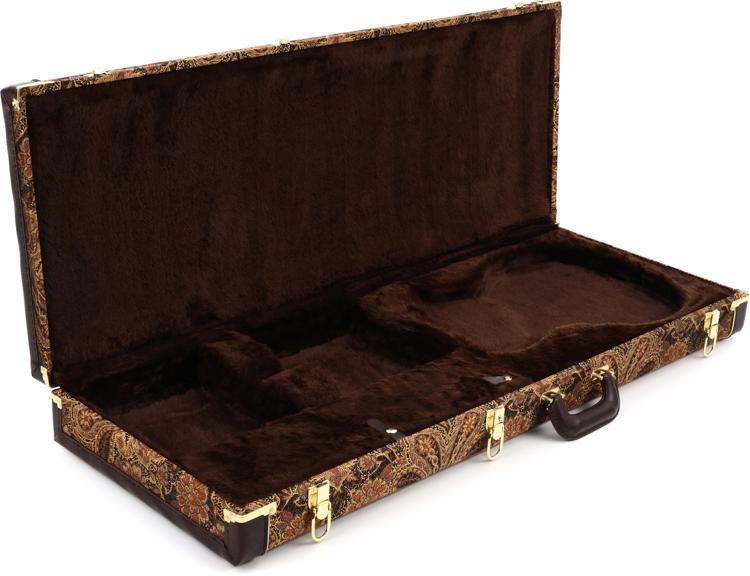 PRS Paisley Guitar Case image 1