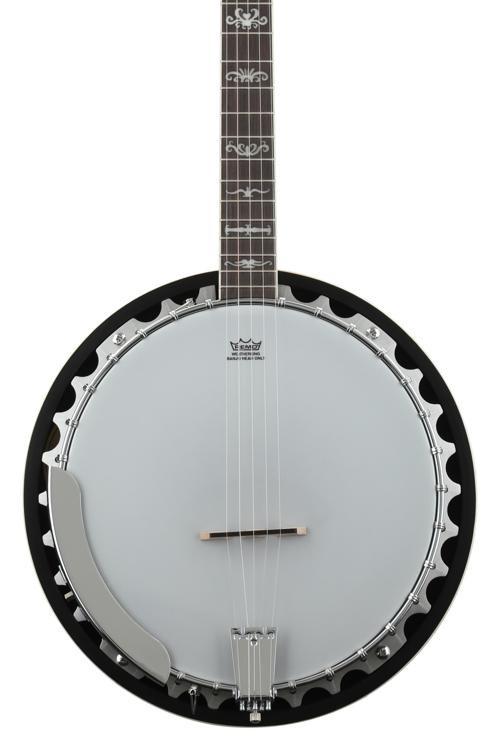 Washburn B10 5-string Banjo image 1