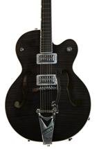 Gretsch Brian Setzer Hot Rod - Tuxedo Black