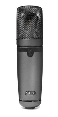 CV3 Large-diaphragm Tube Condenser Microphone