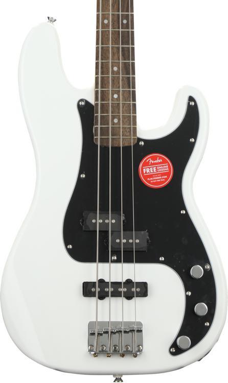 Squier Affinity Series Precision Bass Pj