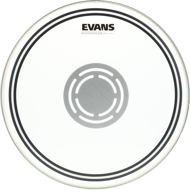 Evans EC Reverse Dot Snare Drumhead - 14