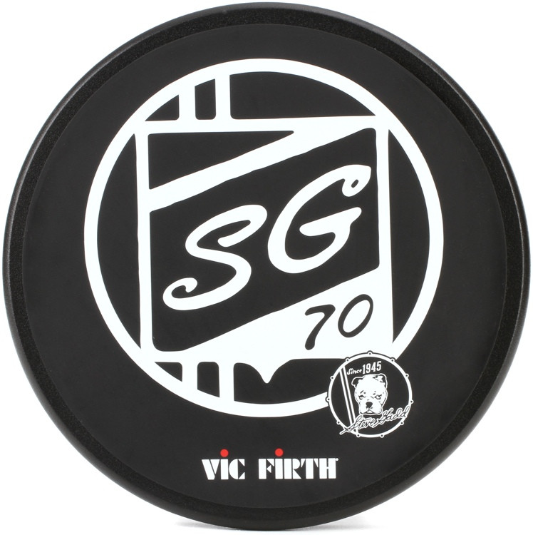 Vic Firth Gadd Padd - 8