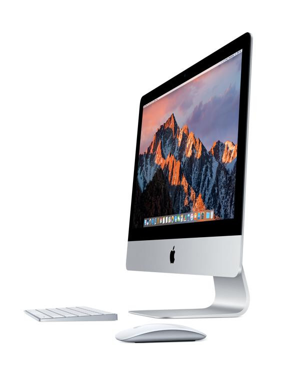 iMac (Previous Generation) - 21 5