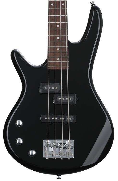 Ibanez GSRM20LBK, Left-handed - Black image 1