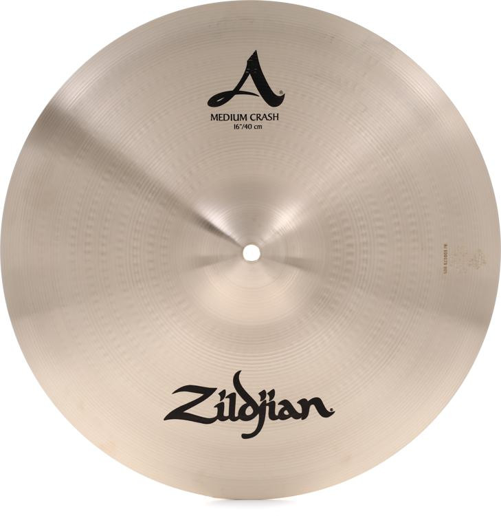 Zildjian A Series Medium Crash - 16