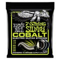 Ernie Ball 2728 Cobalt 7-string Regular Slinky Electric Strings
