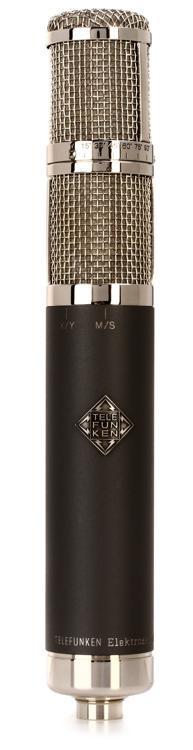 telefunken ar70 stereo large diaphragm condenser microphone sweetwater. Black Bedroom Furniture Sets. Home Design Ideas