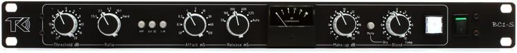 TK Audio BC1-S Stereo Bus Compressor image 1
