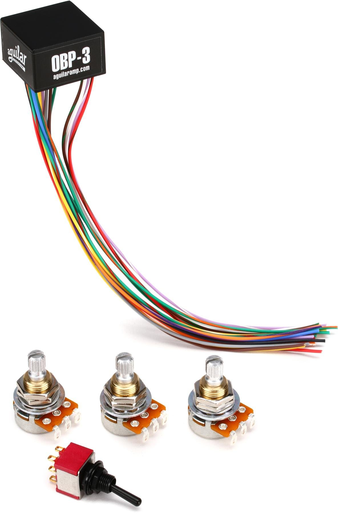 aguilar preamp wiring diagram aguilar pedals wiring