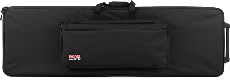 Gator GK-88 Semi-Rigid Keyboard Case - 88-Key image 1