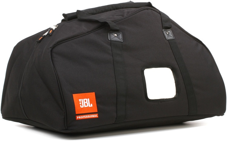 jbl bags eon15 bag 1 carry bag for eon15 g1 and g2 sweetwater. Black Bedroom Furniture Sets. Home Design Ideas