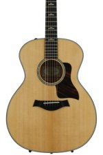 Taylor 614e - Brown Sugar Stain