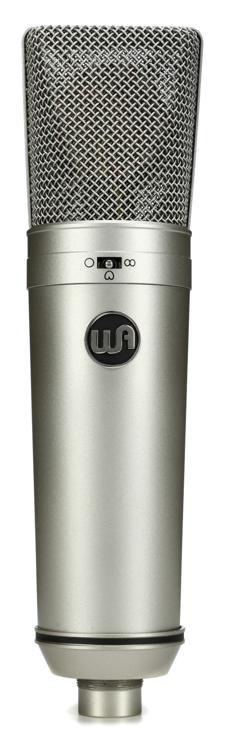 Warm Audio WA-87 Large-diaphragm Condenser Microphone image 1