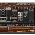 IK Multimedia AmpliTube Fender Software Suite
