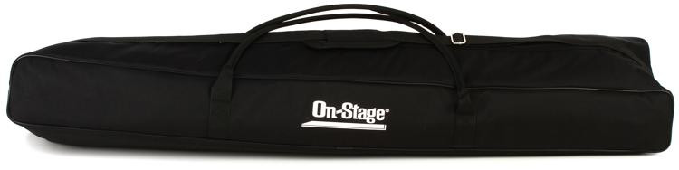 On-Stage Stands SSB6500 Speaker Stand Bag - Bag, Fits (2) Stands image 1