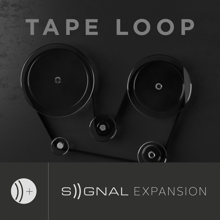 Output Tape Loop Signal Expansion image 1