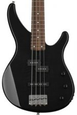 Yamaha TRBX174EW - Trans Black