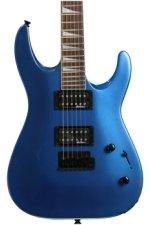 Jackson JS22 Dinky - Metallic Blue