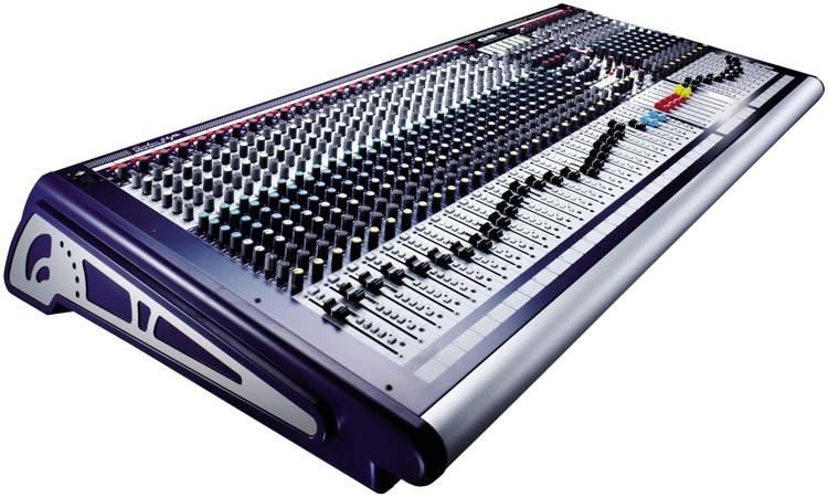 Soundcraft GB4-40 image 1