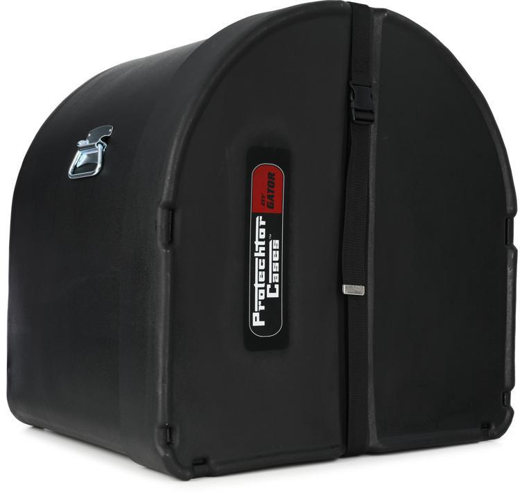Gator GP-PC2418BD Classic Series Bass Drum Case - 24