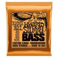 Ernie Ball 2833 Hybrid Slinky Roundwound Bass Strings