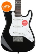 Squier Mini Strat - Black