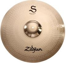 Zildjian S20RR S Series Rock Ride Cymbal - 20
