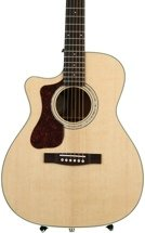 Guild OM-140LCE Left-handed - Natural