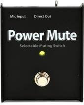 Pro Co Power Mute