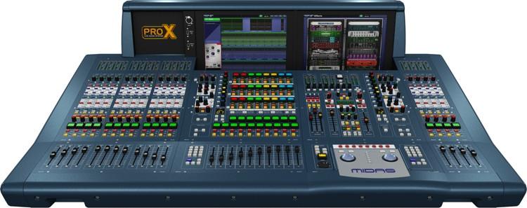 Midas PRO-X Tour Pack image 1