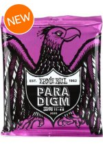 Ernie Ball Paradigm Electric Guitar Strings .011-.048 Power Slinky
