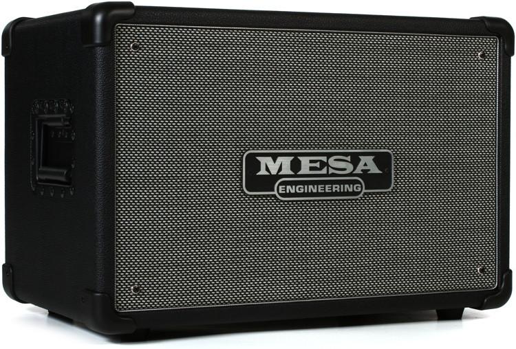 Mesa/Boogie Traditional PowerHouse Bass Cabinet - 2x10