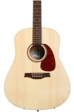 Seagull Guitars Coastline S6 Spruce - Natural