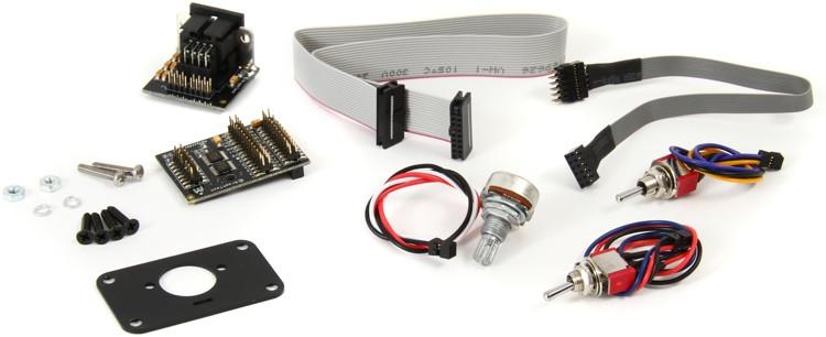 Graph Tech Hexpander MIDI Interface Kit - Advanced image 1