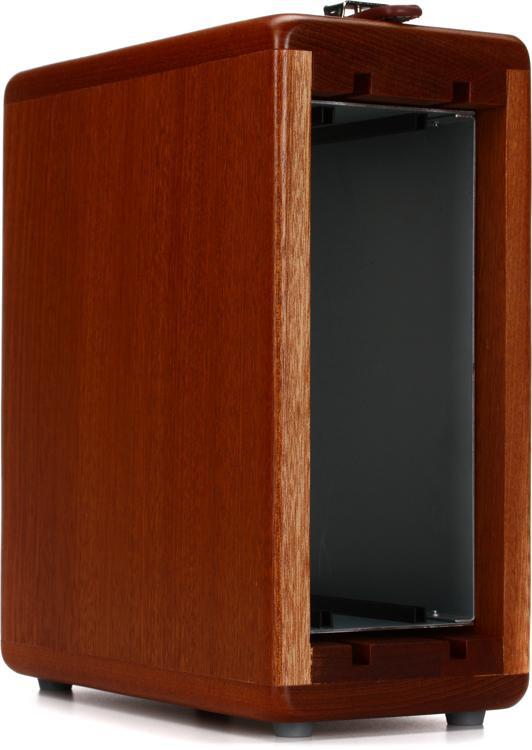 Rupert Neve Designs 2-way Vertical Wood Rack image 1