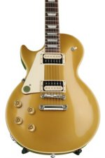 Gibson Les Paul Classic 2017 T Left-handed - Gold Top