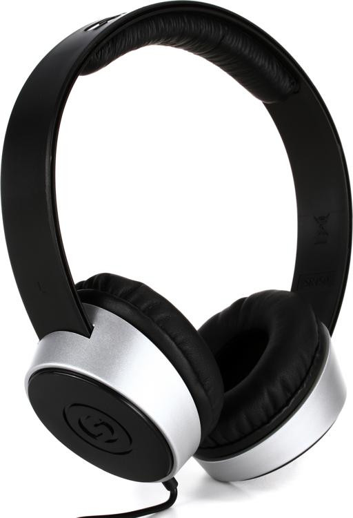 Samson SR450 Closed-back Studio Headphones image 1