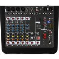 Allen & Heath ZEDi-10 Mixer and USB Audio Interface