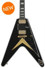 Gibson Custom Flying V Custom - Ebony