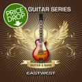 EastWest MIDI Guitar Series Volume 4 Guitar and Bass